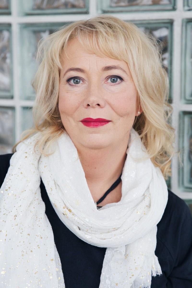 Annika Aronen